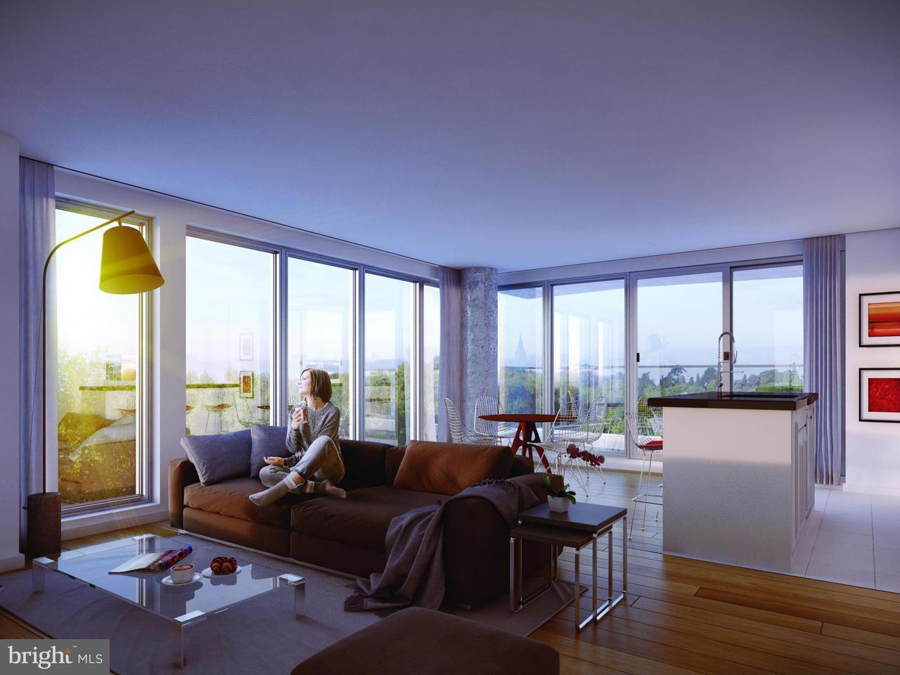 Condominium for Sale at 50 Florida Ave NE #418 Washington, District Of Columbia 20002 United States