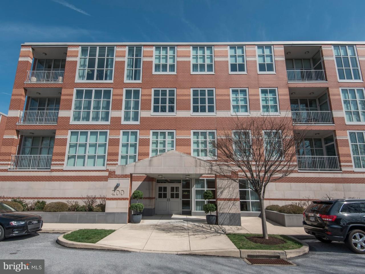 Condominium for Rent at 211 IRON WORKS WAY Wayne, Pennsylvania 19087 United States