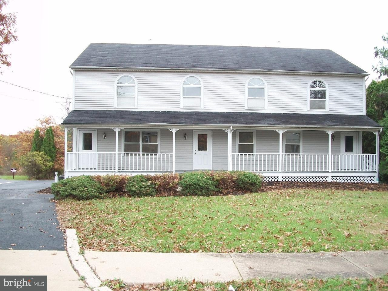Single Family Home for Sale at 2321 N BROAD Street Colmar, Pennsylvania 18915 United States