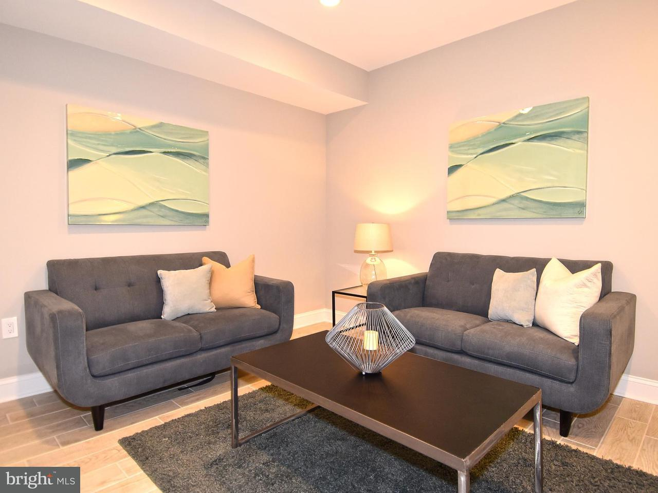 Additional photo for property listing at 1722 Independence Ave Se #1 1722 Independence Ave Se #1 Washington, Distretto Di Columbia 20003 Stati Uniti
