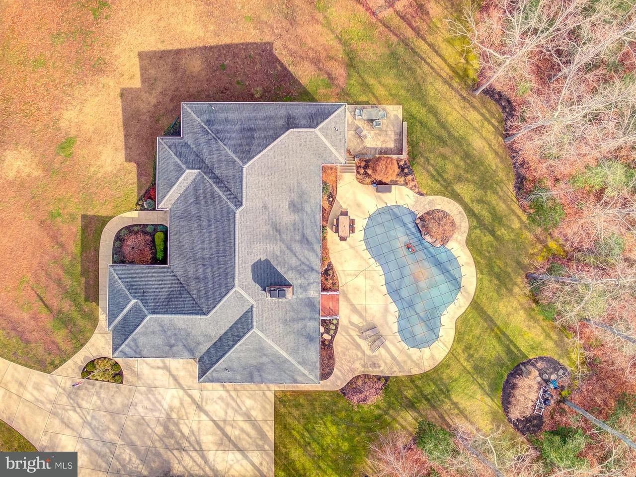 Частный односемейный дом для того Продажа на 11315 CEDARVILLE Road 11315 CEDARVILLE Road Brandywine, Мэриленд 20613 Соединенные Штаты