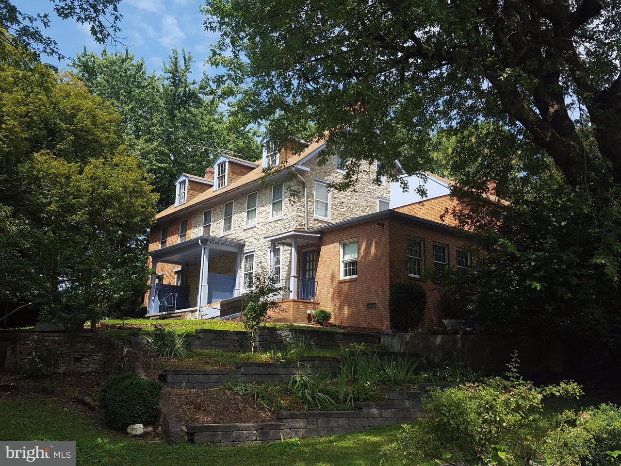 Einfamilienhaus für Verkauf beim 2022 ROSEMONT Avenue 2022 ROSEMONT Avenue Frederick, Maryland 21702 Vereinigte Staaten