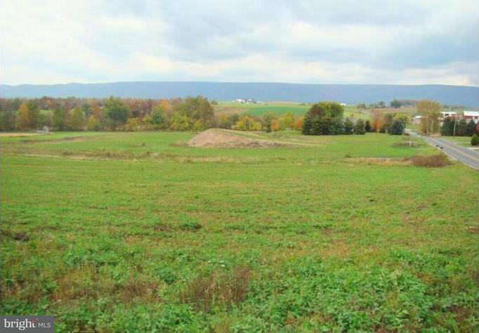 Land for Sale at Lot #13 Fort Mccord Rd Chambersburg, Pennsylvania 17201 United States