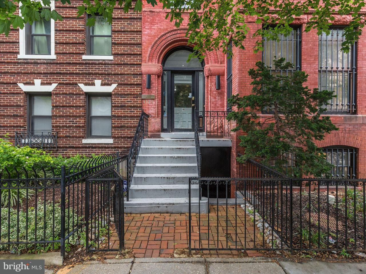 Commercial for Sale at 1121 12TH ST NW 1121 12TH ST NW Washington, District Of Columbia 20005 United States
