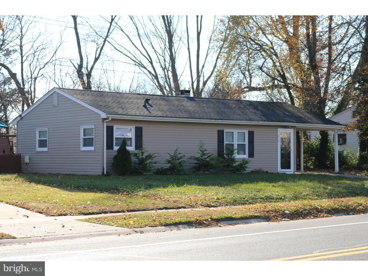 独户住宅 为 出租 在 218 WEBBS Lane 卡姆登, 特拉华州 19904 美国