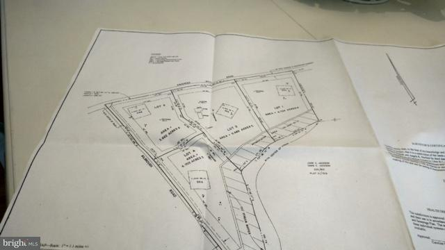 Land for Sale at Drapers Mill Rd Goldsboro, Maryland 21636 United States