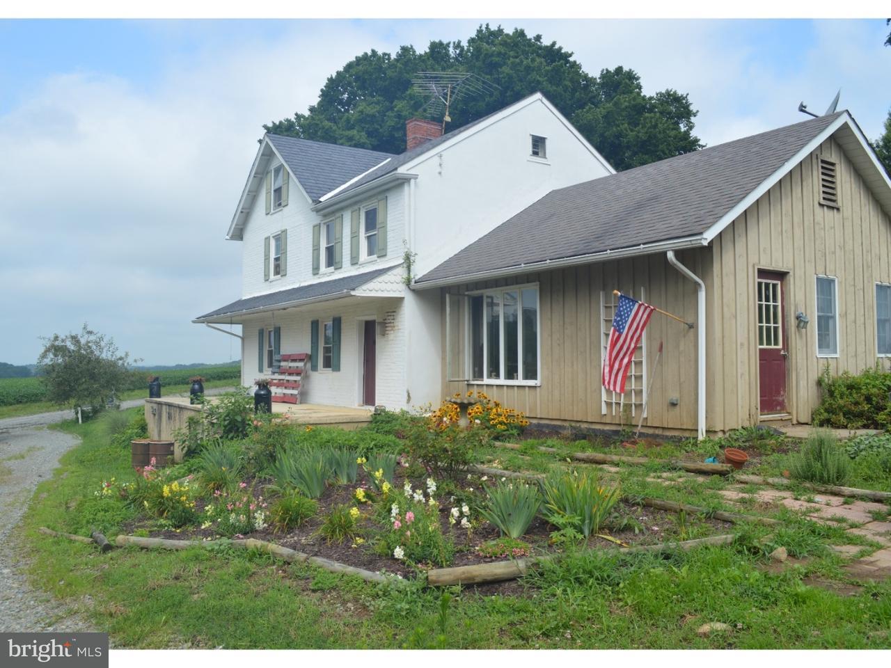 Single Family Home for Sale at 30 KIMBLE Road Nottingham, Pennsylvania 19362 United States