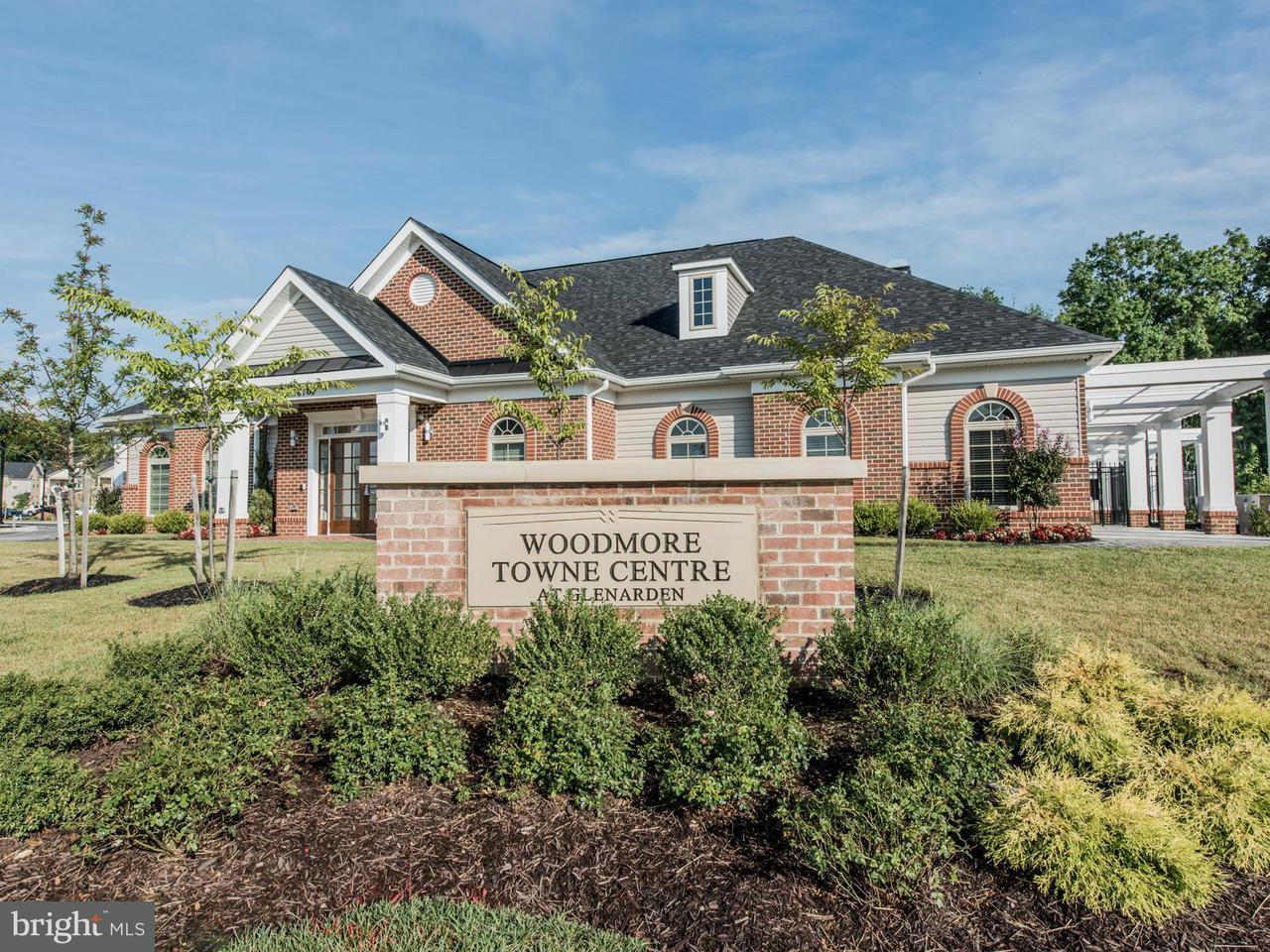 Single Family Home for Sale at 2400 ST. NICHOLAS WAY 2400 ST. NICHOLAS WAY Glenarden, Maryland 20706 United States