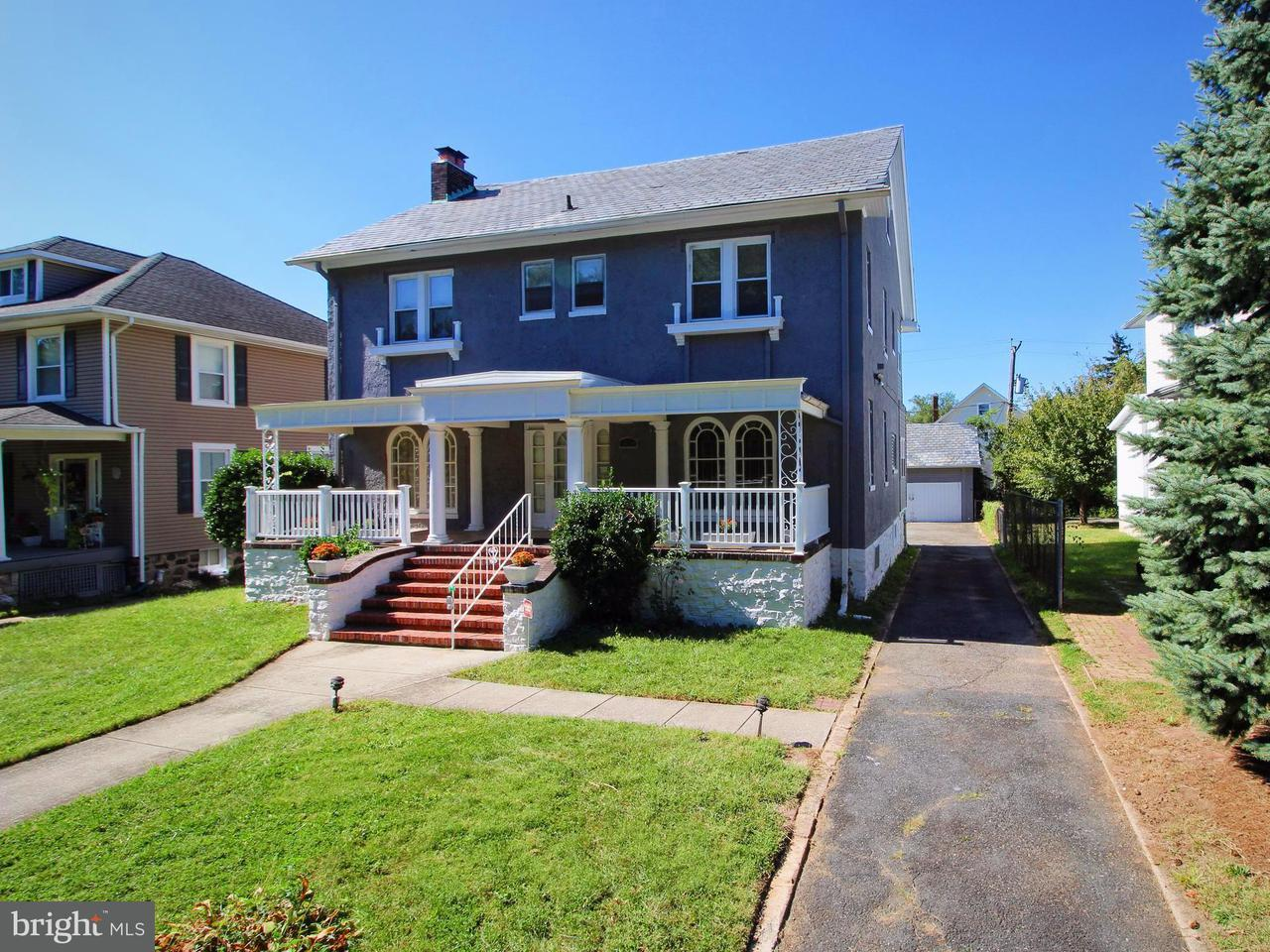 Single Family for Sale at 3406 Copley Rd Baltimore, Maryland 21215 United States