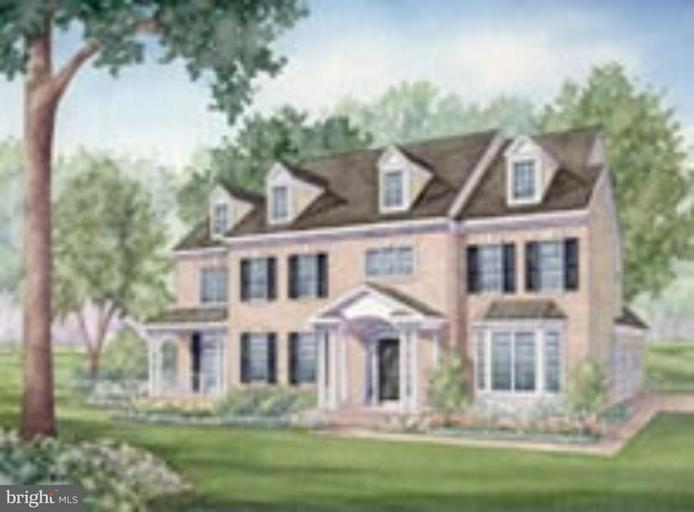 Villa per Vendita alle ore 114 RIVERCREST Court 114 RIVERCREST Court Brookeville, Maryland 20833 Stati Uniti