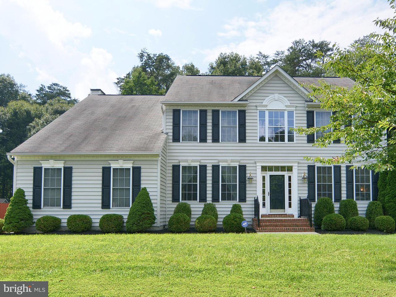 一戸建て のために 売買 アット 413 BLAIRFIELD Court 413 BLAIRFIELD Court Severn, メリーランド 21144 アメリカ合衆国