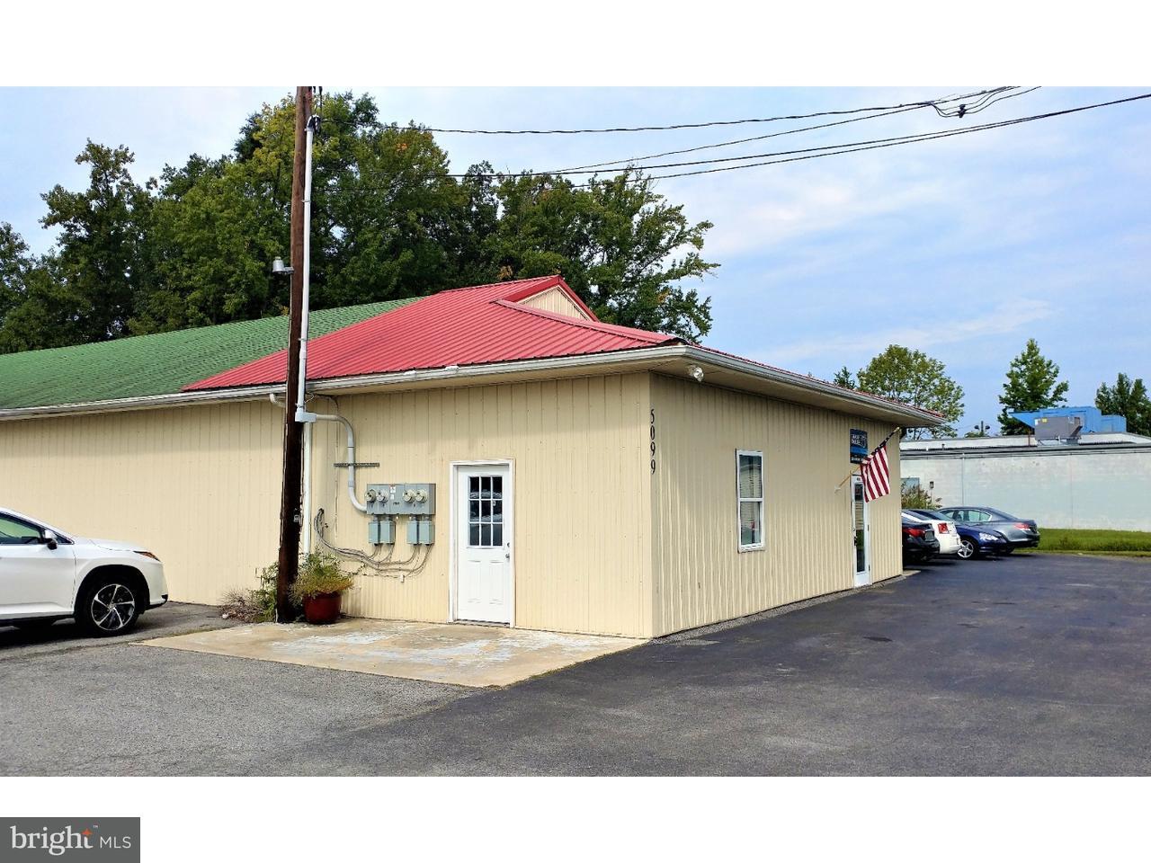Maison unifamiliale pour l Vente à 5099 DUPONT HWY #B Cheswold, Delaware 19901 États-Unis