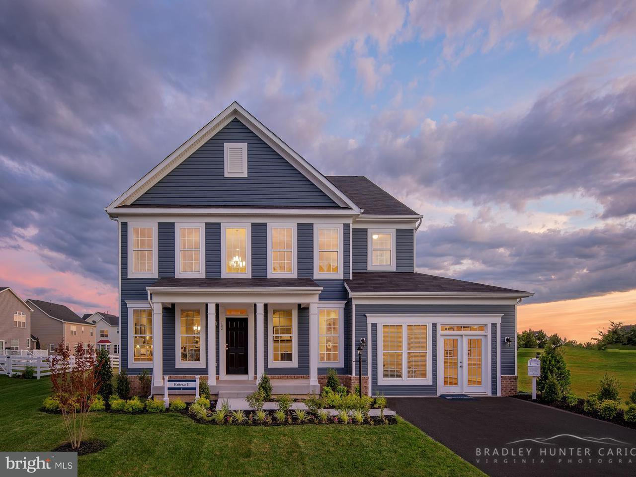 Einfamilienhaus für Verkauf beim 102 BLACKFORD Drive 102 BLACKFORD Drive Stephenson, Virginia 22656 Vereinigte Staaten