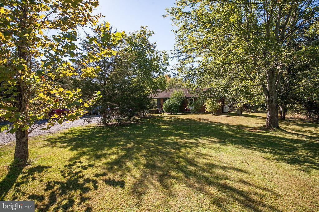 Single Family Home for Sale at 16328 Brandy 16328 Brandy Culpeper, Virginia 22701 United States