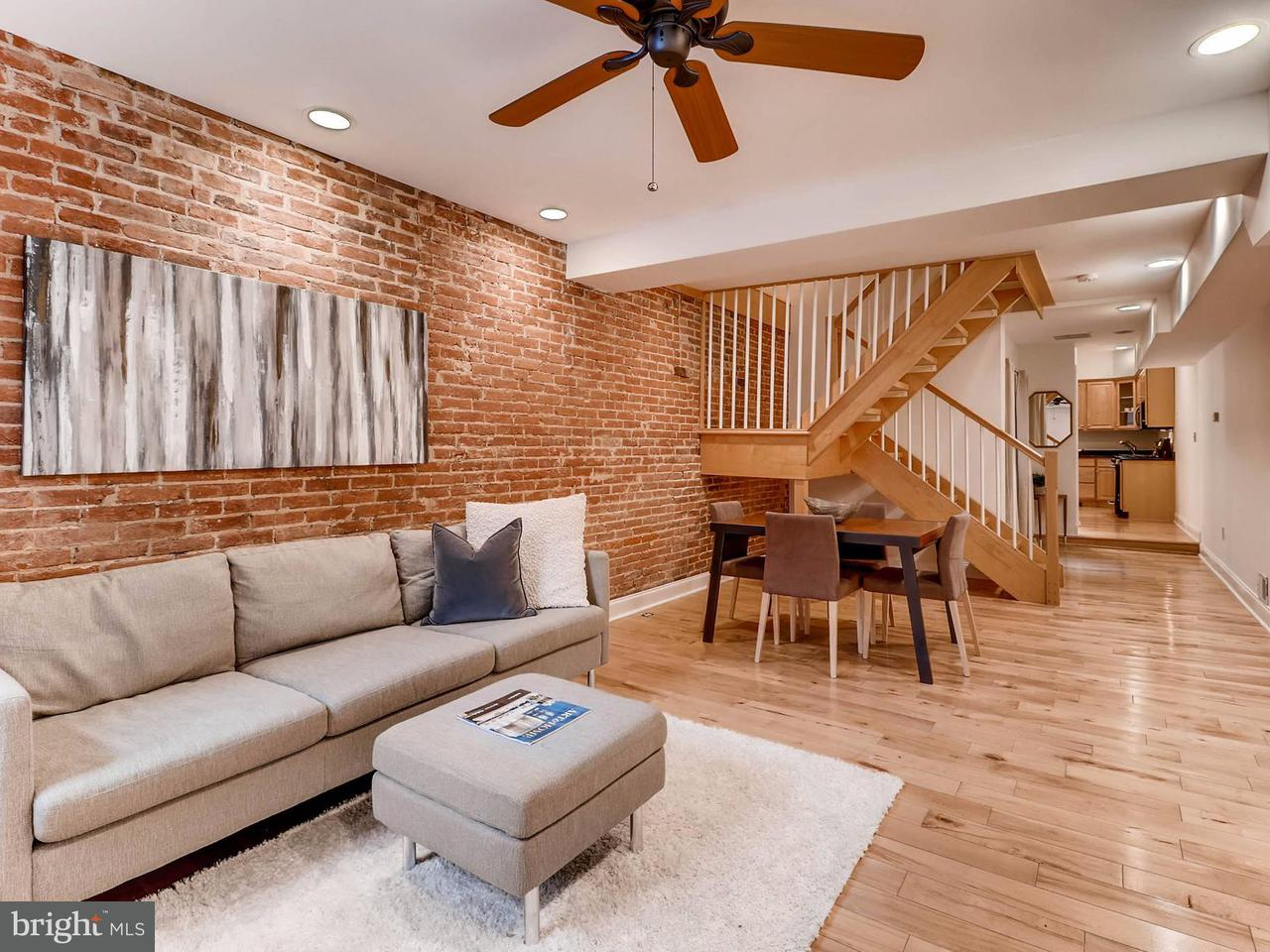 Other Residential for Rent at 411 Wolfe St Baltimore, Maryland 21231 United States