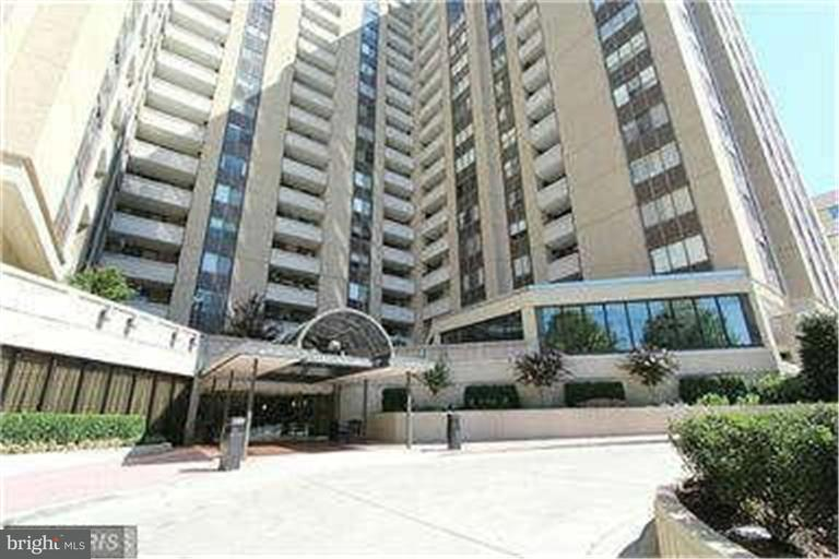 Condominium for Sale at 4601 Park Ave N #1018-T Chevy Chase, Maryland 20815 United States