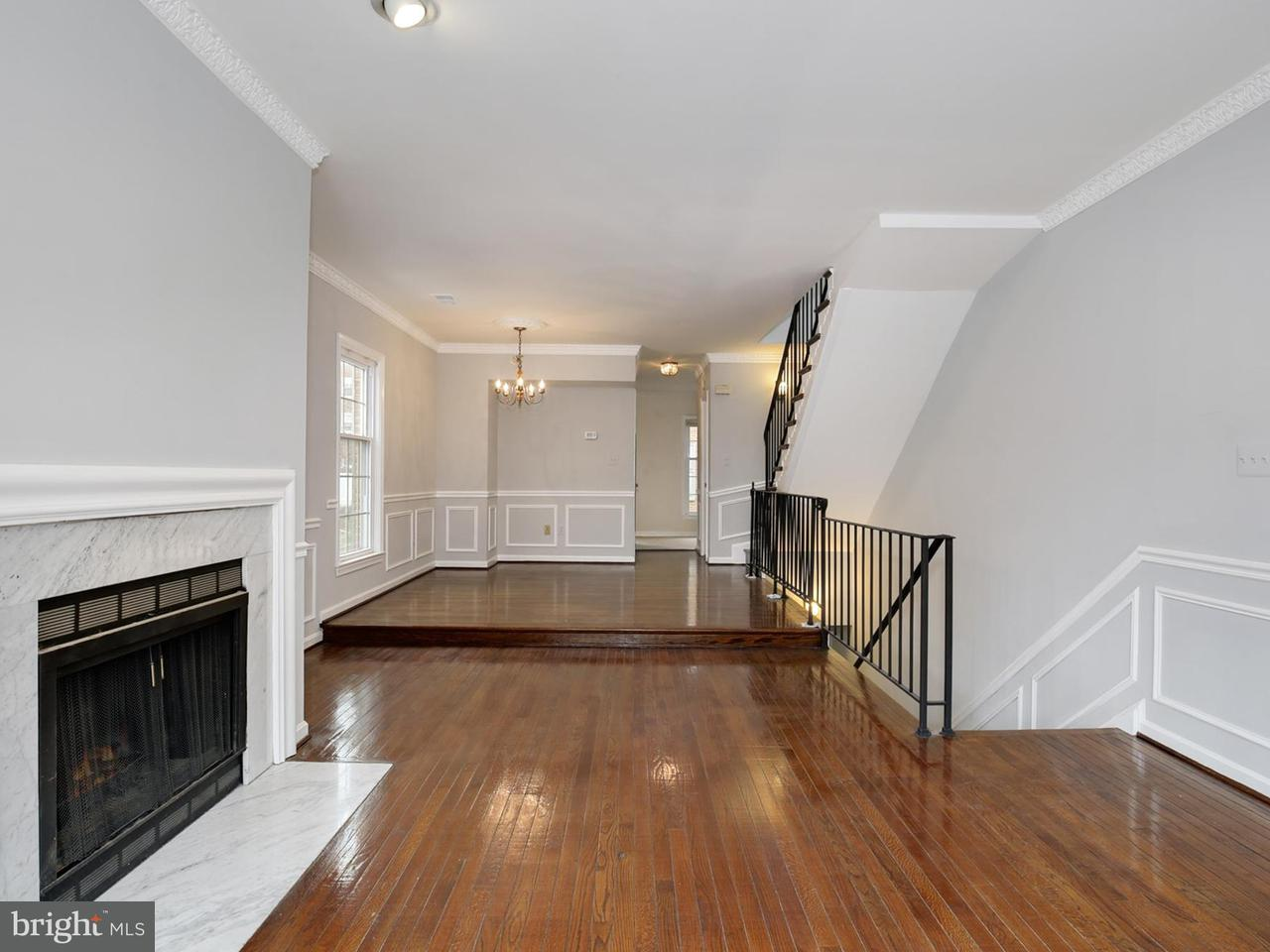 Additional photo for property listing at 1690 EUCLID ST NW #B 1690 EUCLID ST NW #B Washington, District Of Columbia 20009 United States