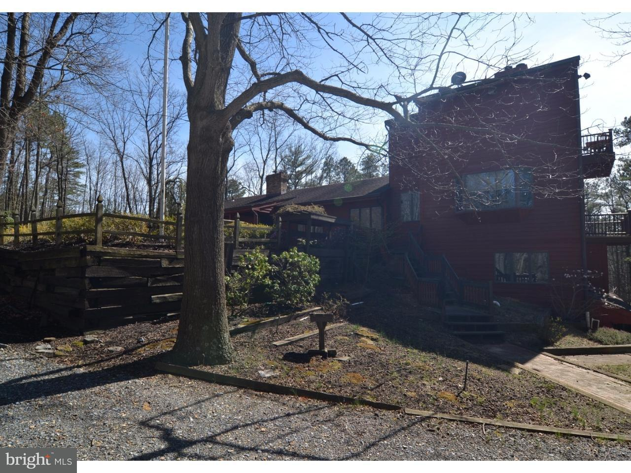 Single Family Home for Sale at 1121 OLD EGG HARBOR Road Gibbsboro, New Jersey 08026 United States
