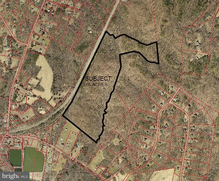 Terreno por un Venta en COURTHOUSE Road COURTHOUSE Road Stafford, Virginia 22554 Estados Unidos
