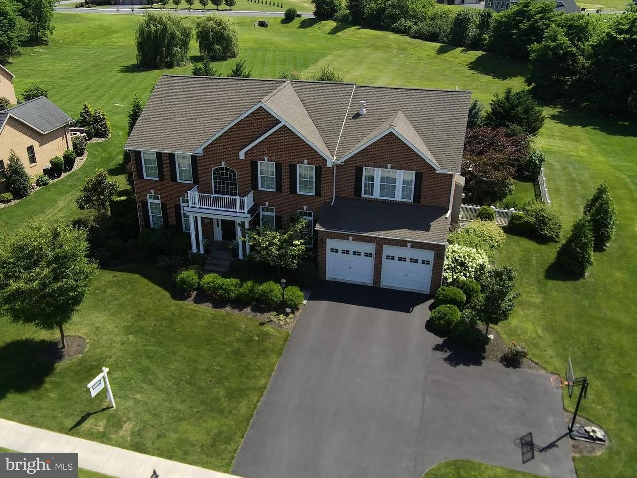 Additional photo for property listing at 126 Carowinds Drive 126 Carowinds Drive Greencastle, ペンシルベニア 17225 アメリカ合衆国