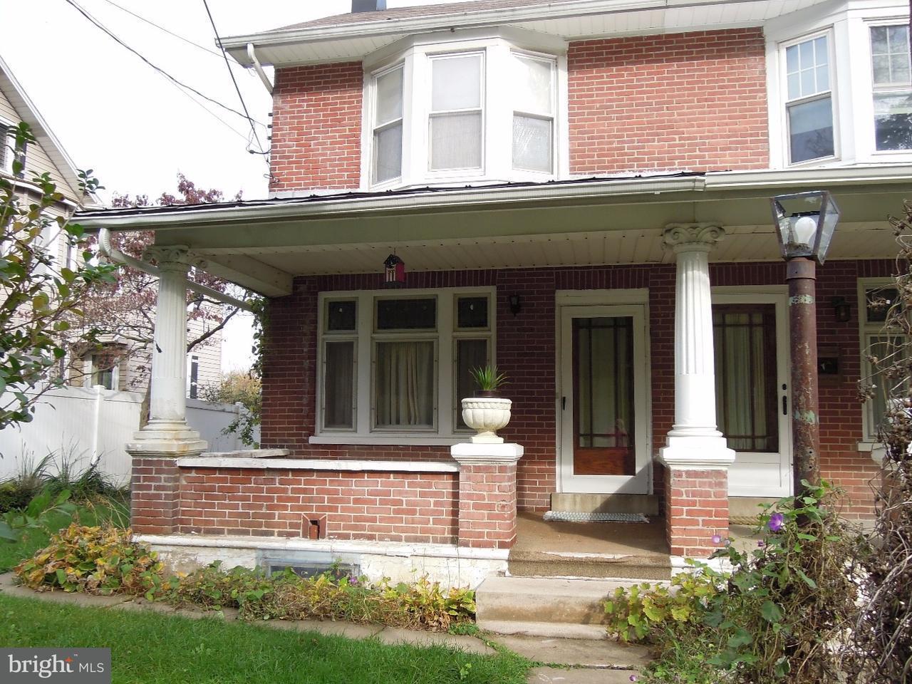 Casa unifamiliar adosada (Townhouse) por un Alquiler en 3669 HUCKLEBERRY Road Allentown, Pennsylvania 18104 Estados Unidos