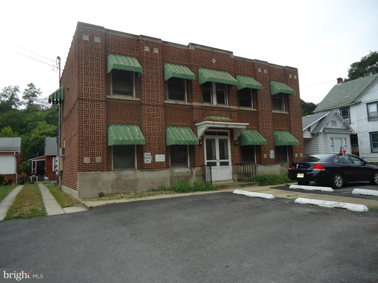 Commercial for Sale at 123 Main St Westernport, Maryland 21562 United States
