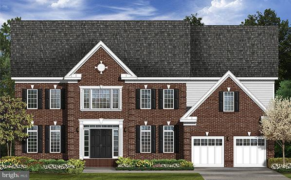 Single Family Home for Sale at 14005 YOUDERIAN Drive 14005 YOUDERIAN Drive Bowie, Maryland 20721 United States