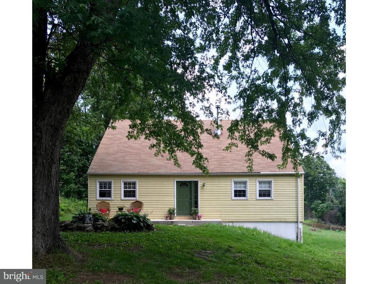 农场 为 销售 在 913 HUFFS CHURCH Road Alburtis, 宾夕法尼亚州 18011 美国