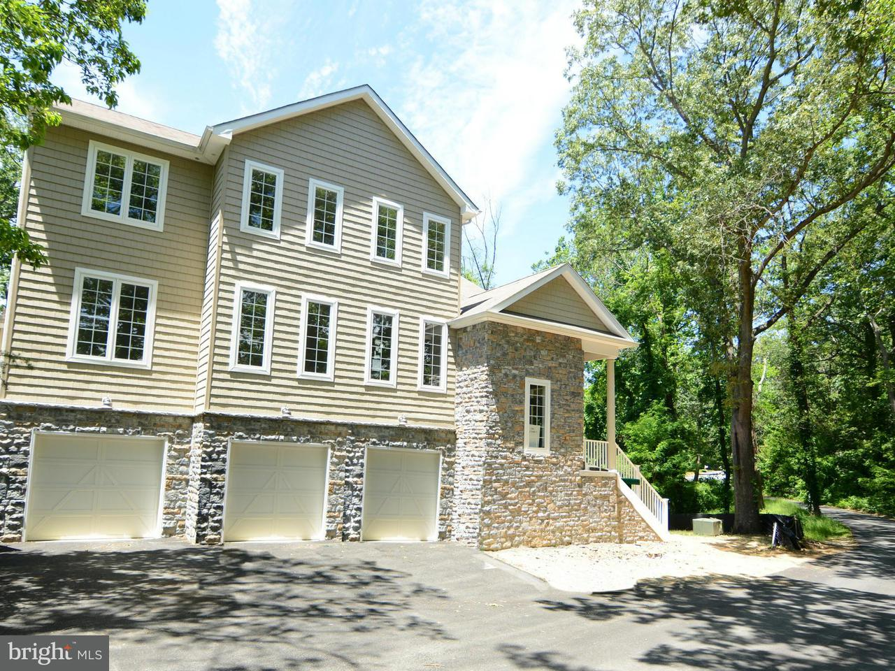 Single Family Home for Sale at 610A HOLLY RIDGE Road 610A HOLLY RIDGE Road Severna Park, Maryland 21146 United States