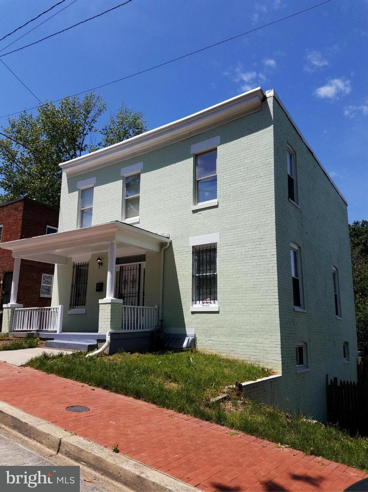 Other Residential for Rent at 2305 Chester St SE Washington, District Of Columbia 20020 United States
