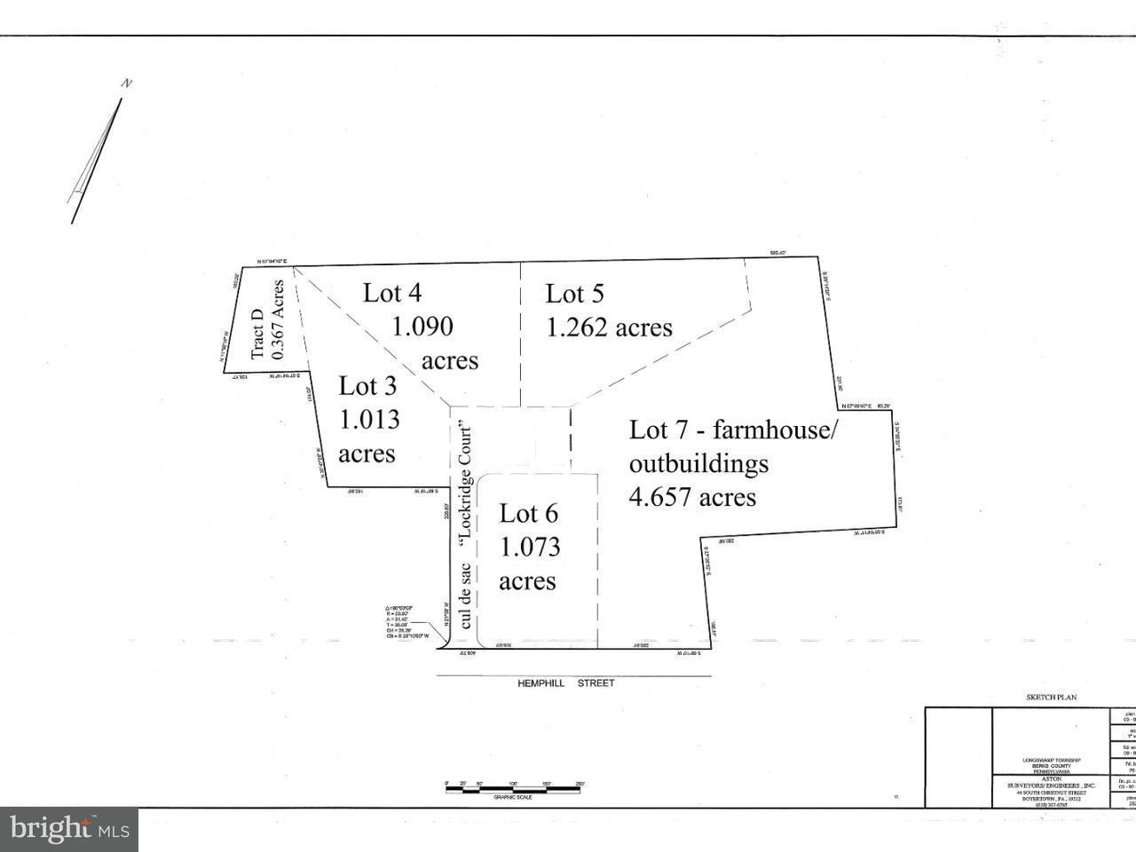 独户住宅 为 销售 在 117 HEMPHILL Street Alburtis, 宾夕法尼亚州 18011 美国