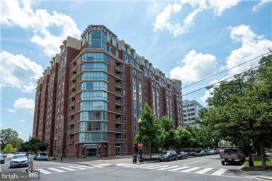 Condominium for Rent at 1000 New Jersey Ave SE #711 Washington, District Of Columbia 20003 United States