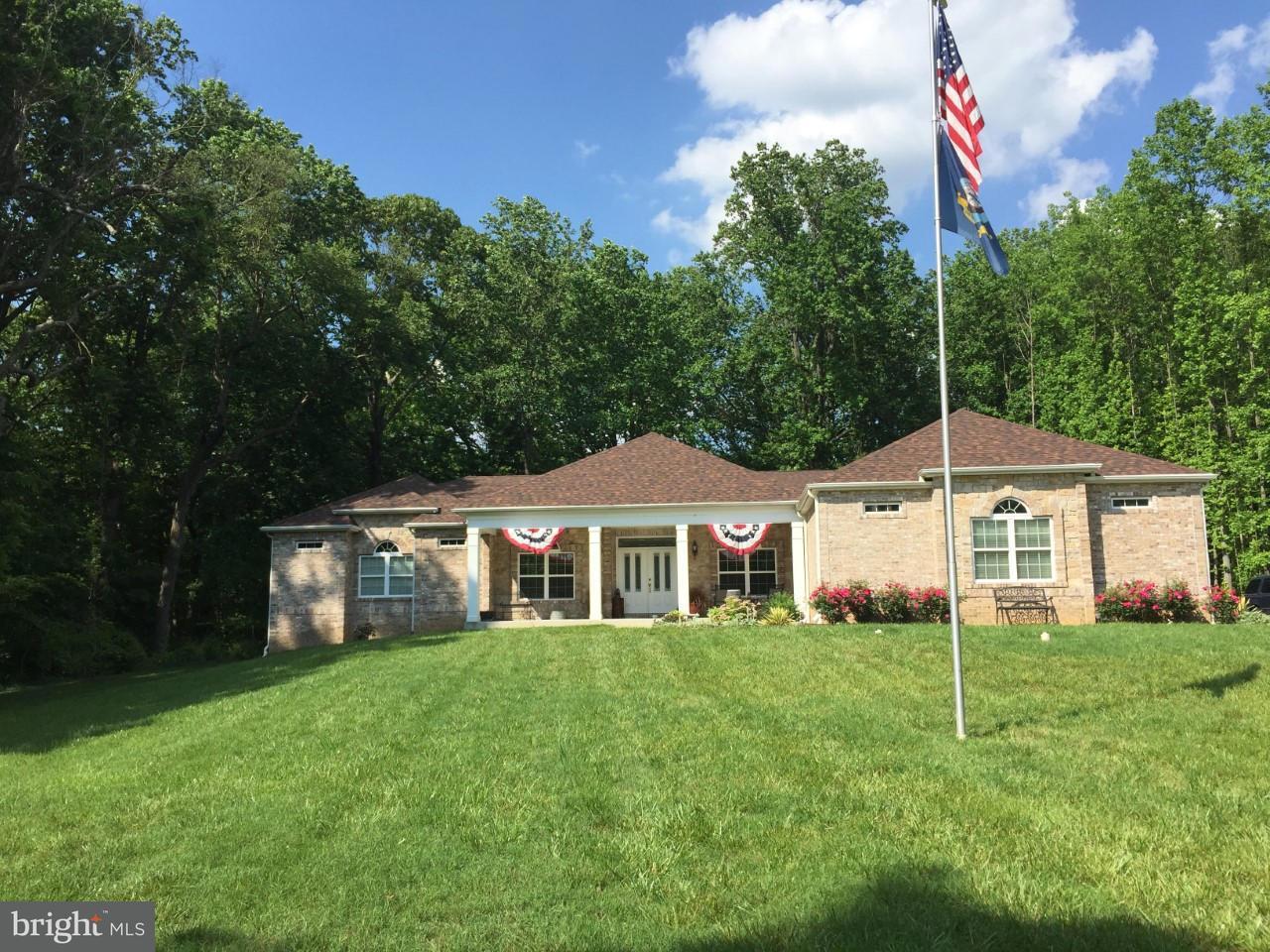 Maison unifamiliale pour l Vente à 1004 SHEPHERD Court 1004 SHEPHERD Court Gambrills, Maryland 21054 États-Unis
