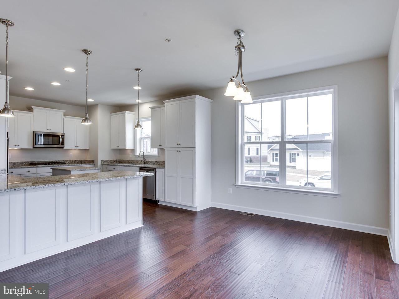 独户住宅 为 销售 在 10918 LOUIS DETRICK Lane 10918 LOUIS DETRICK Lane Monrovia, 马里兰州 21770 美国