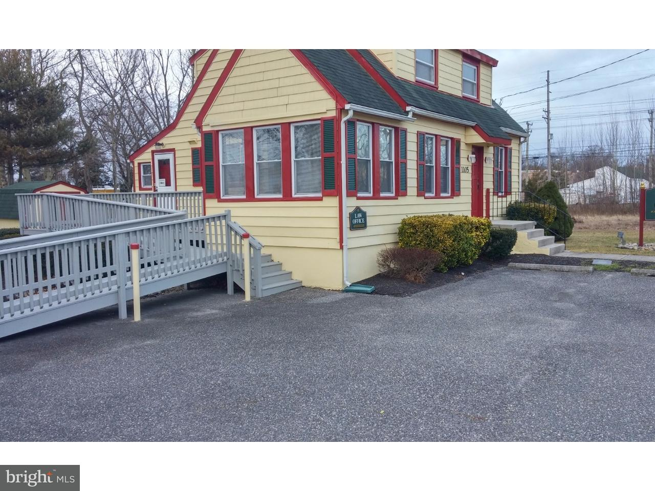 Single Family Home for Sale at 1105 ROUTE 47 S Rio Grande, New Jersey 08242 United States