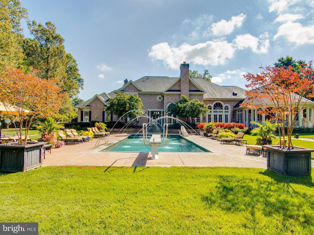 Casa Unifamiliar por un Venta en 12707 MARYVALE Court 12707 MARYVALE Court Ellicott City, Maryland 21042 Estados Unidos