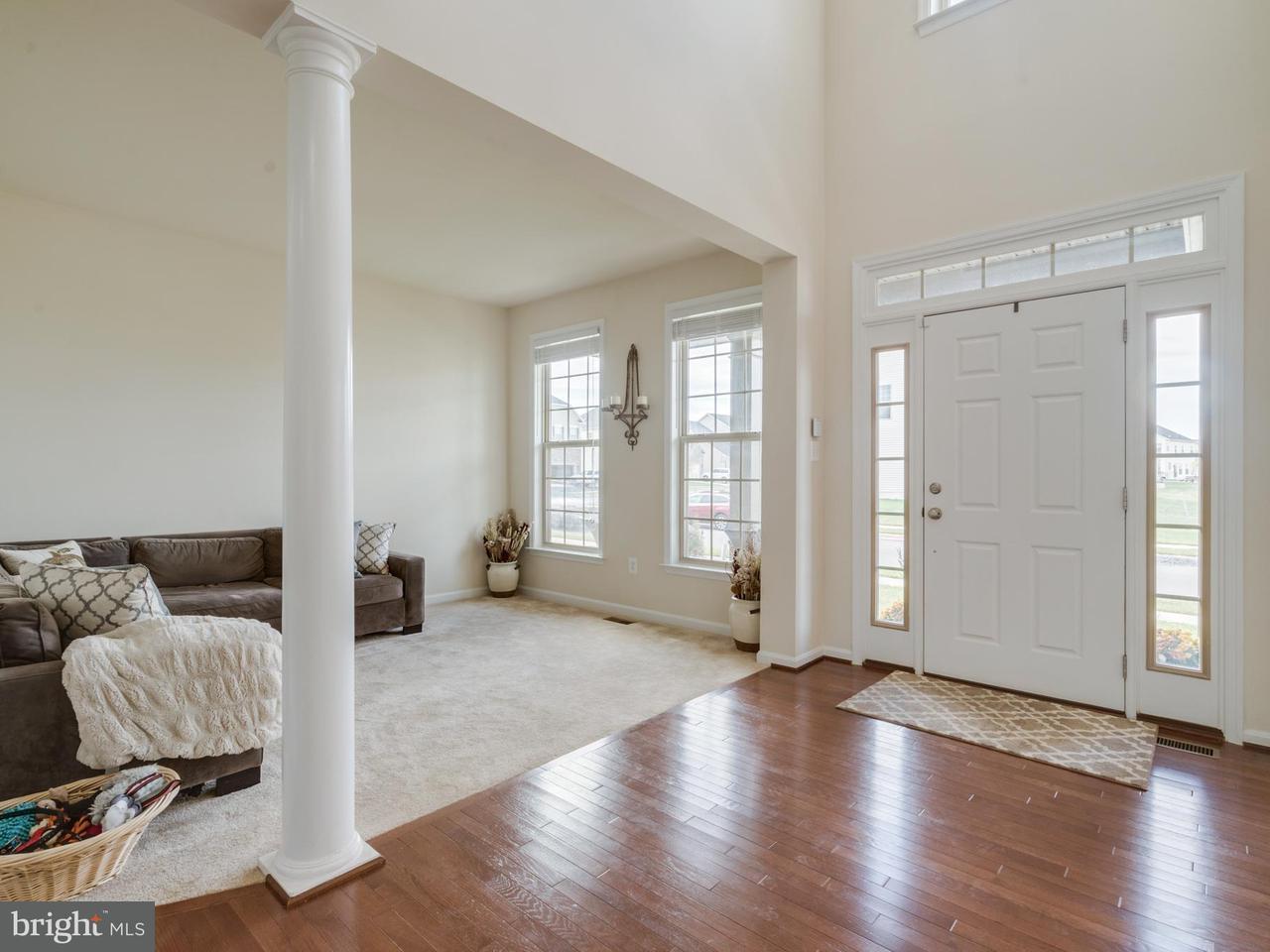 Einfamilienhaus für Verkauf beim 6610 CAMBRIA Court 6610 CAMBRIA Court Frederick, Maryland 21703 Vereinigte Staaten