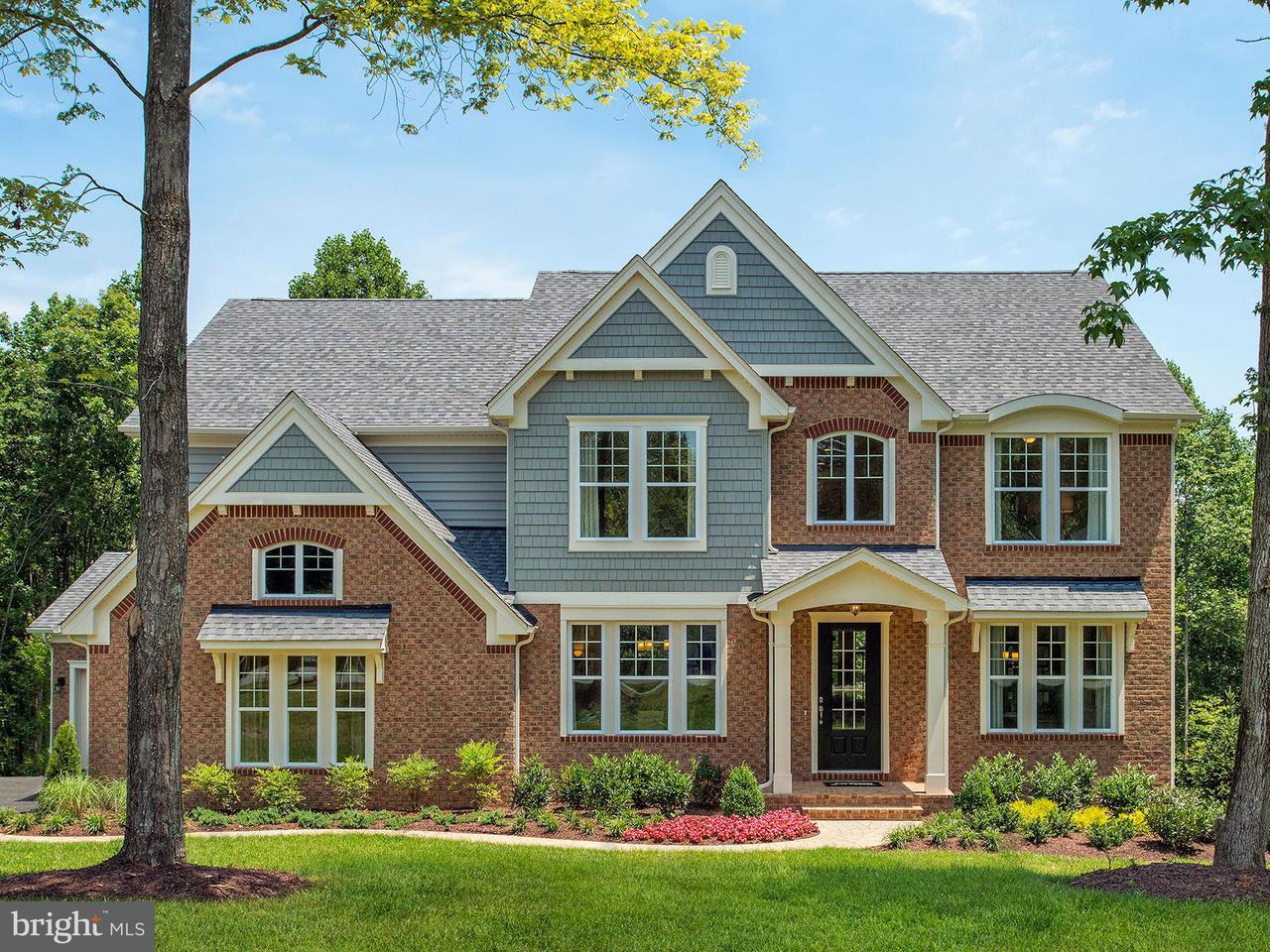 Casa Unifamiliar por un Venta en 875 DECATUR Road 875 DECATUR Road Stafford, Virginia 22554 Estados Unidos