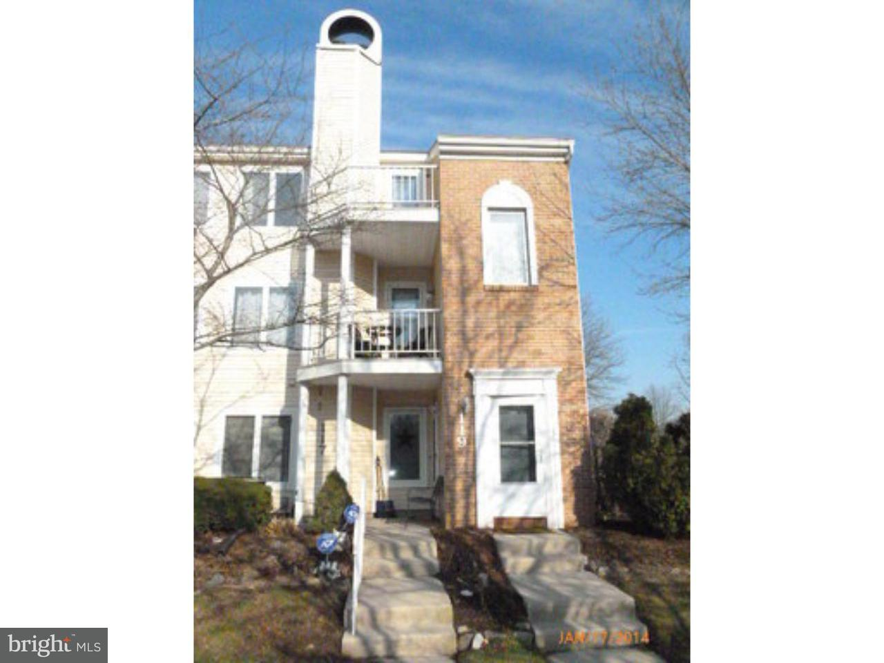 Townhouse for Rent at 119 PAMELA CT #620 Levittown, Pennsylvania 19057 United States
