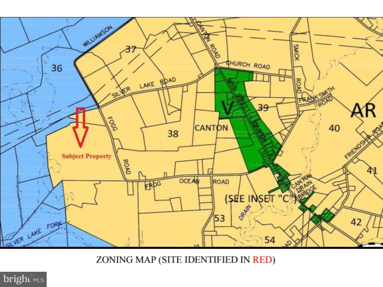 Additional photo for property listing at FOGG LANDING Road  Salem, Нью-Джерси 08079 Соединенные Штаты