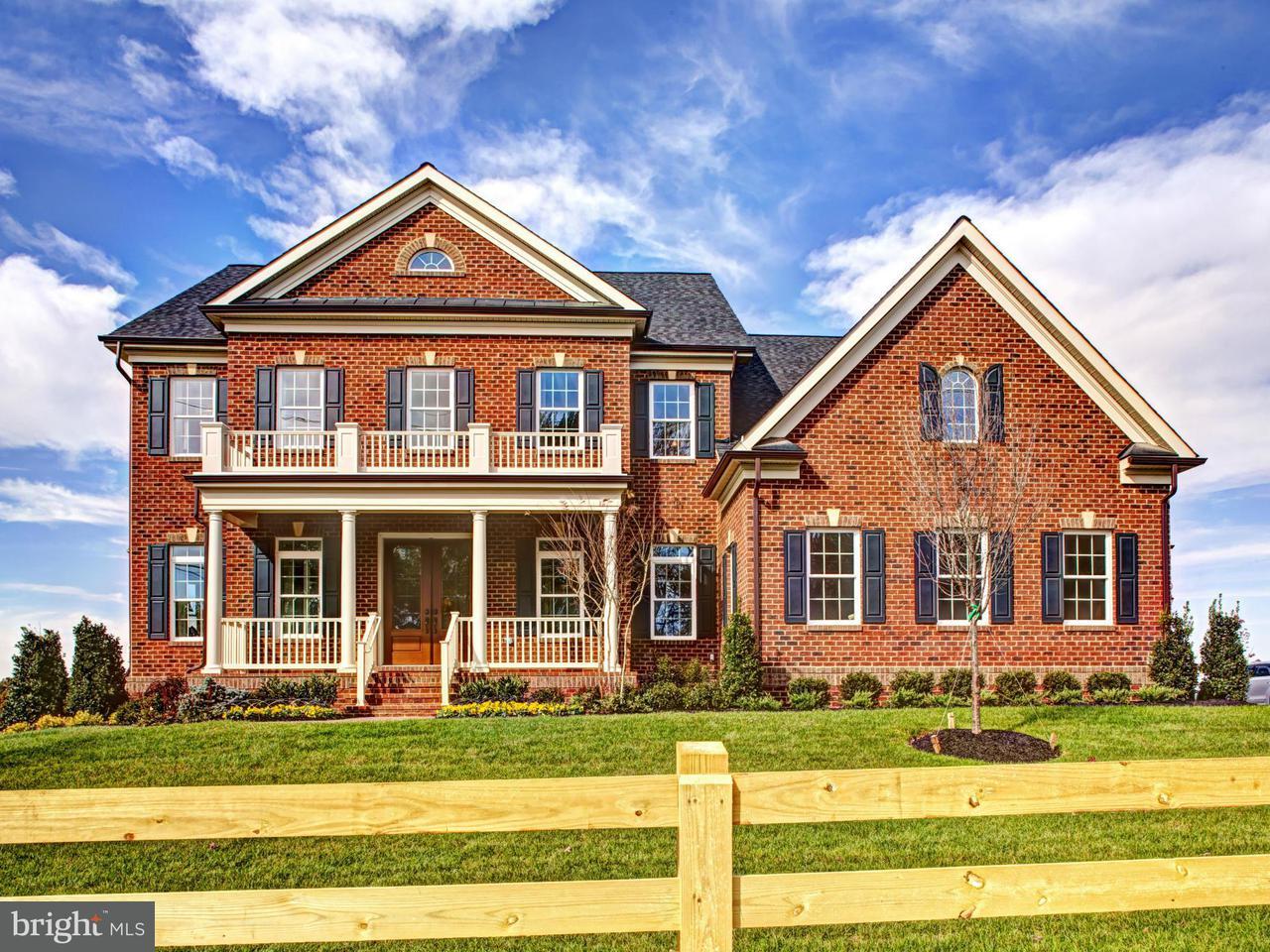 Maison unifamiliale pour l Vente à 15325 GALAXY WAY 15325 GALAXY WAY Woodbine, Maryland 21797 États-Unis