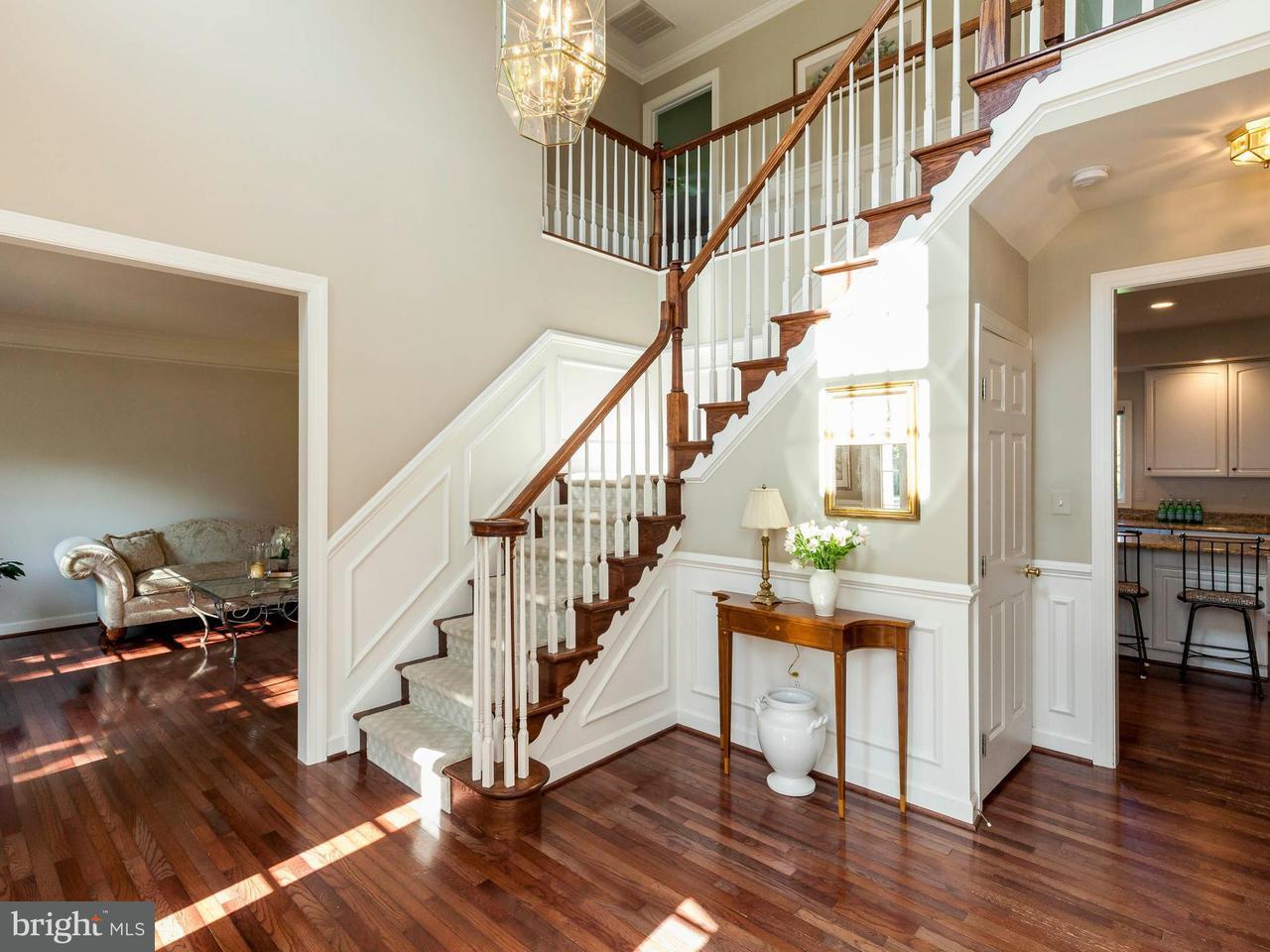Einfamilienhaus für Verkauf beim 17320 AVENLEIGH Drive 17320 AVENLEIGH Drive Ashton, Maryland 20861 Vereinigte Staaten