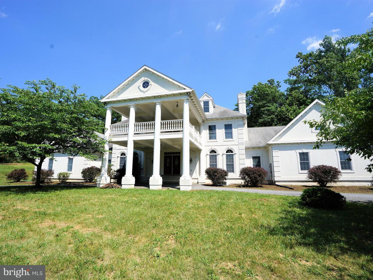 獨棟家庭住宅 為 出售 在 350 BAKERTON Road 350 BAKERTON Road Harpers Ferry, 西佛吉尼亞州 25425 美國