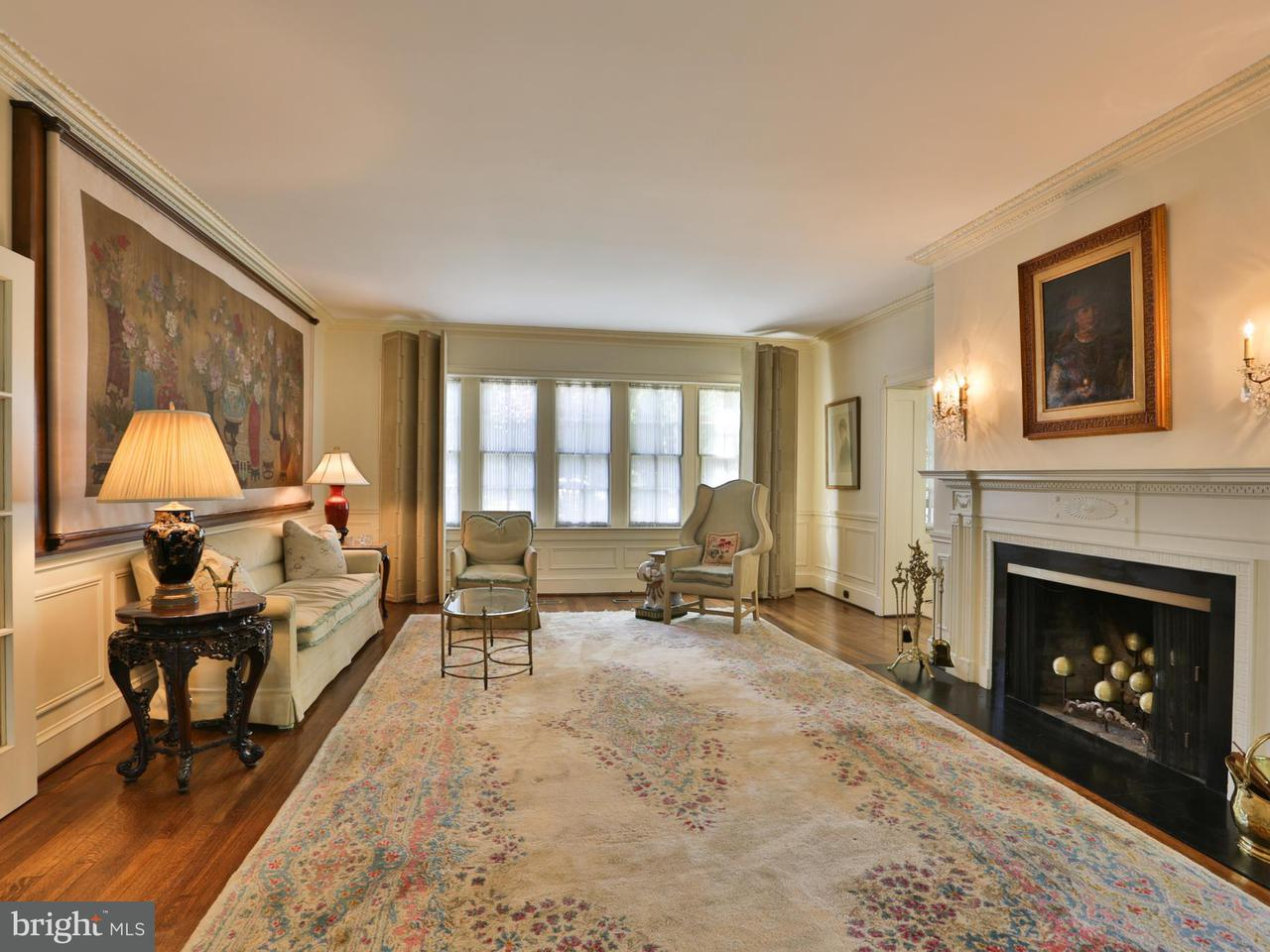 Additional photo for property listing at 3532 Massachusetts Ave NW  Washington, District Of Columbia 20007 United States