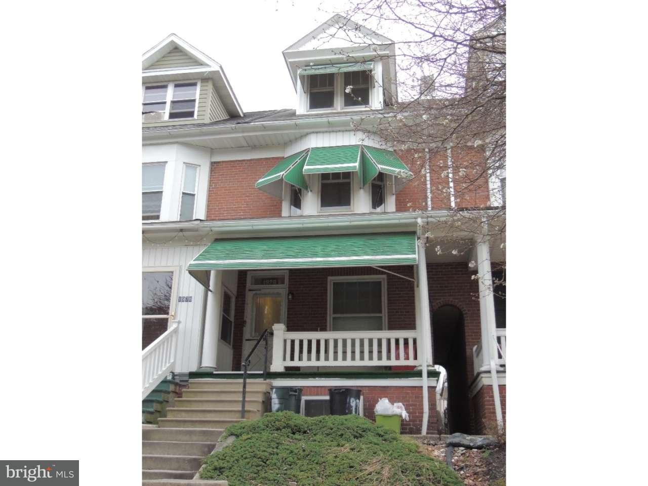 Duplex for Sale at 1976 WOODVALE Avenue Mount Penn, Pennsylvania 19606 United States