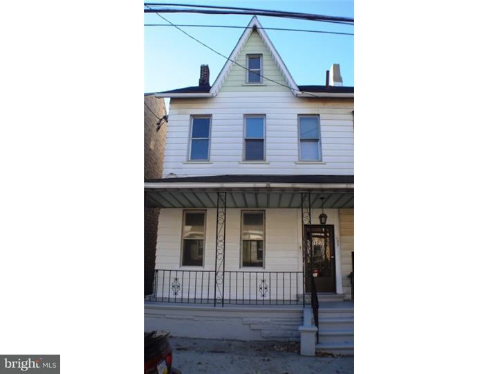 Townhouse for Rent at 127 S 13TH ST ##1 Easton, Pennsylvania 18042 United States