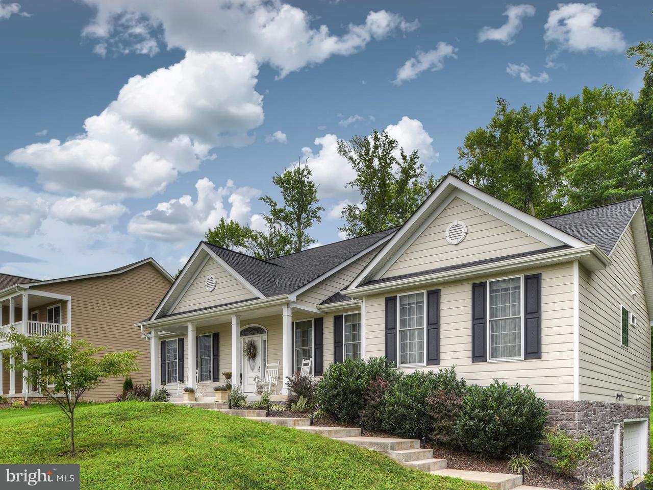 Μονοκατοικία για την Πώληση στο 6316 VISTA Court 6316 VISTA Court King George, Βιρτζινια 22485 Ηνωμενεσ Πολιτειεσ