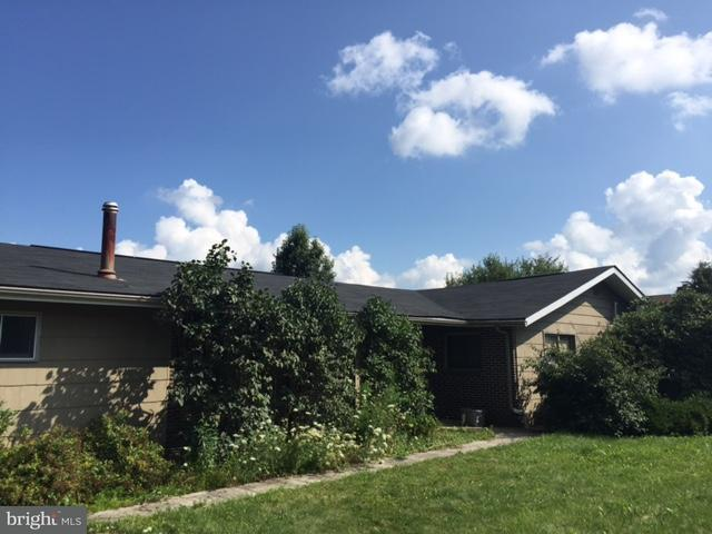 Other Residential for Rent at 134 Knoll Crest Heights Dr Oakland, Maryland 21550 United States