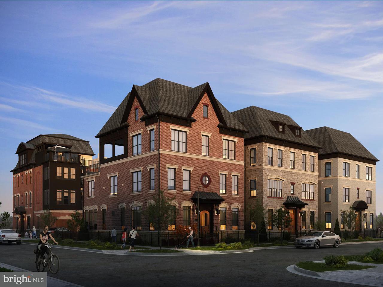 Single Family Home for Sale at 315 STRUMMER LANE 315 STRUMMER LANE Gaithersburg, Maryland 20878 United States
