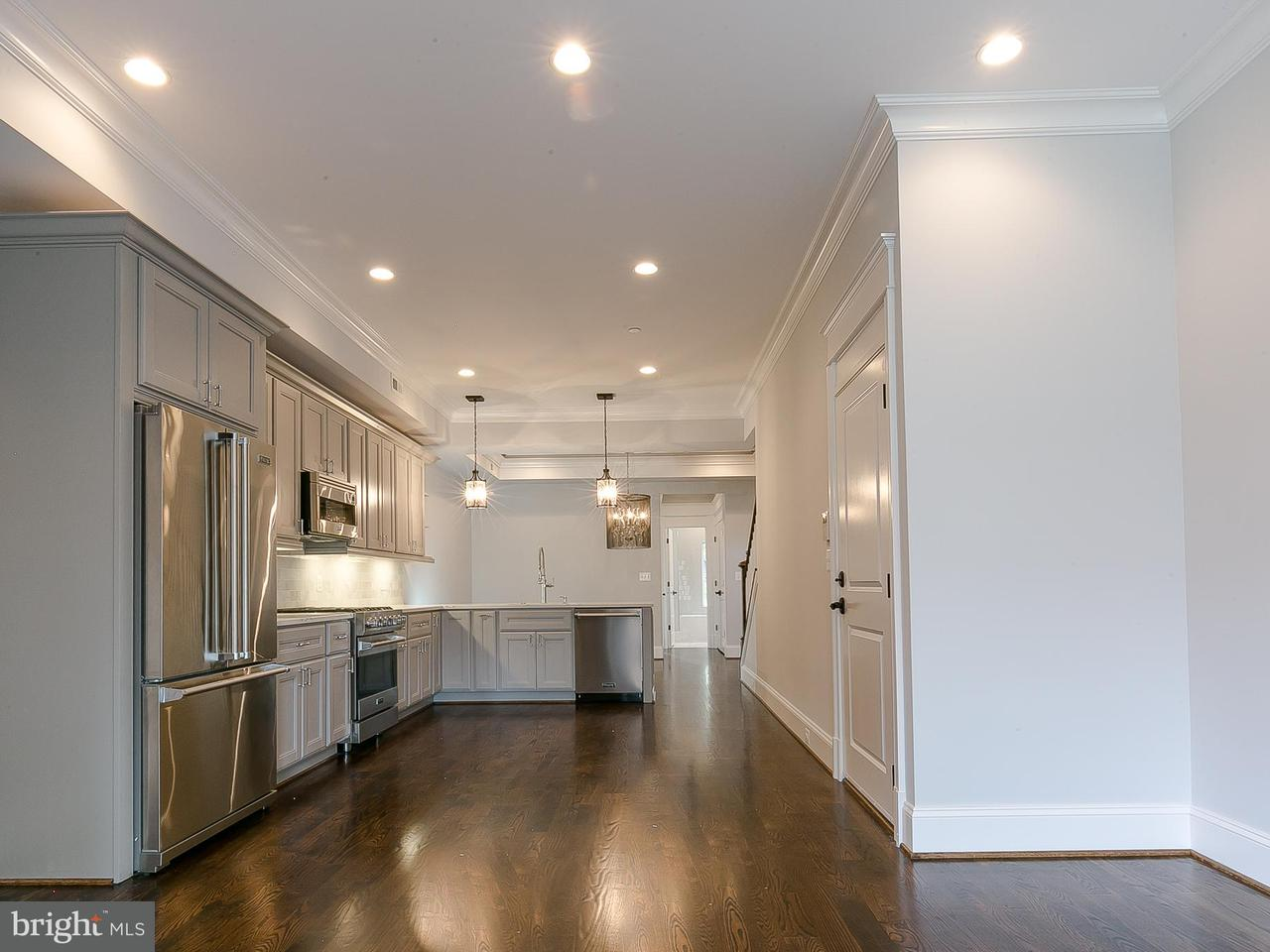 Single Family for Sale at 1717 Euclid St NW #4 Washington, District Of Columbia 20009 United States